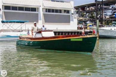 Elco Marine 24 Sport Launch, 24', for sale - $83,400