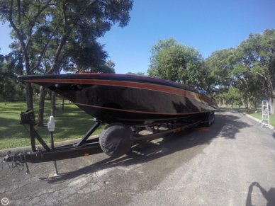 Fountain 12M RENEGADE, 40', for sale - $34,000