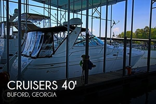 2002 Cruisers 37 - Photo #1