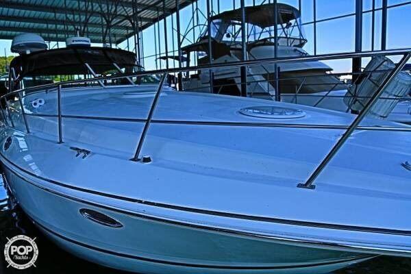 2002 Cruisers 37 - Photo #2