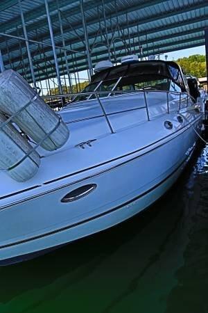 2002 Cruisers 37 - Photo #3