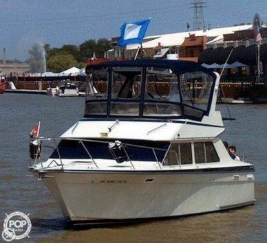Tollycraft 30 Sport Cruiser, 30', for sale - $28,900