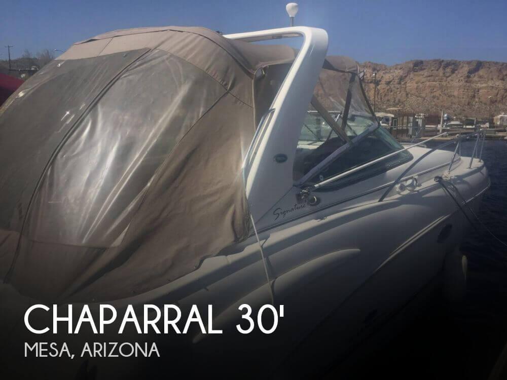 2005 Chaparral 30 - Photo #1