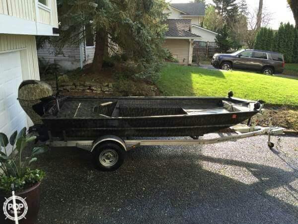 2014 Ranger Boats 16 - Photo #4