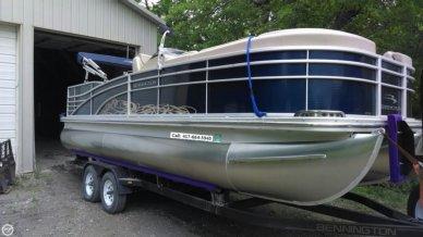 Bennington 2275RL, 25', for sale - $49,900