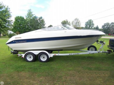 Sunbird 220 Cuddy SL, 22', for sale - $13,000
