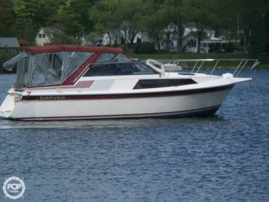 Carver Monterey 2987, 29', for sale - $16,500