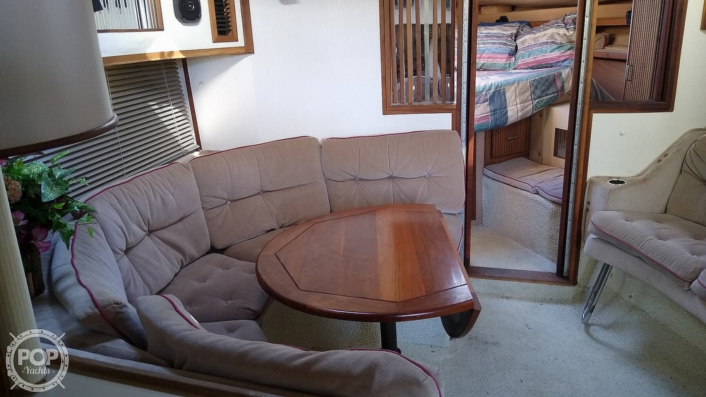 1987 Regal boat for sale, model of the boat is Commodore 360 XL & Image # 4 of 40