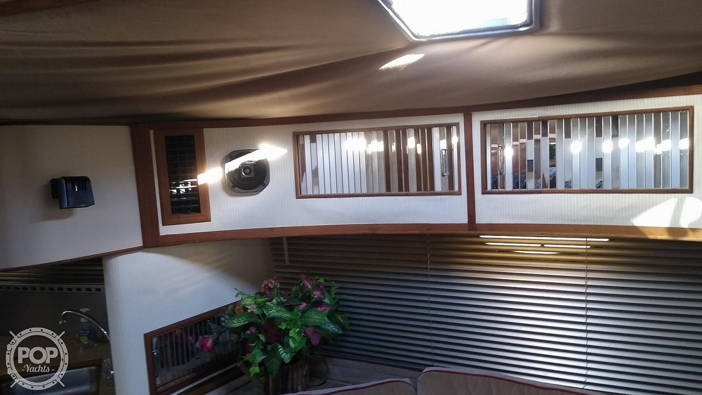 1987 Regal boat for sale, model of the boat is Commodore 360 XL & Image # 15 of 40