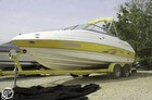 2005 Chaparral 22 Cuddy Cabin - #1