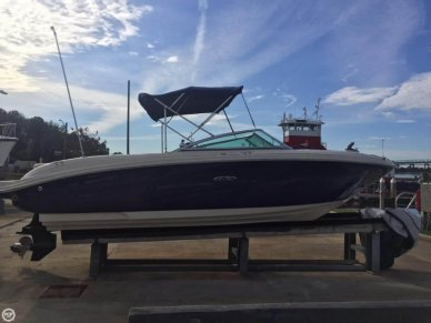 Sea Ray 220 Select Bowrider, 23', for sale - $24,100