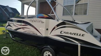 Caravelle Razor 219 UU, 21', for sale - $25,999
