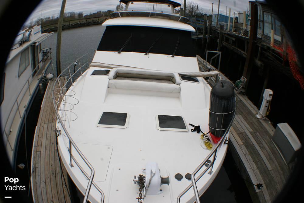 1995 Bayliner 47 - image 2