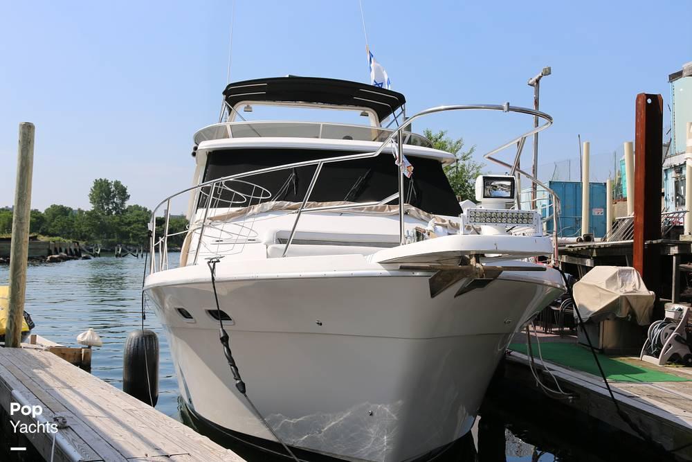 1995 Bayliner boat for sale, model of the boat is 4788 & Image # 21 of 40