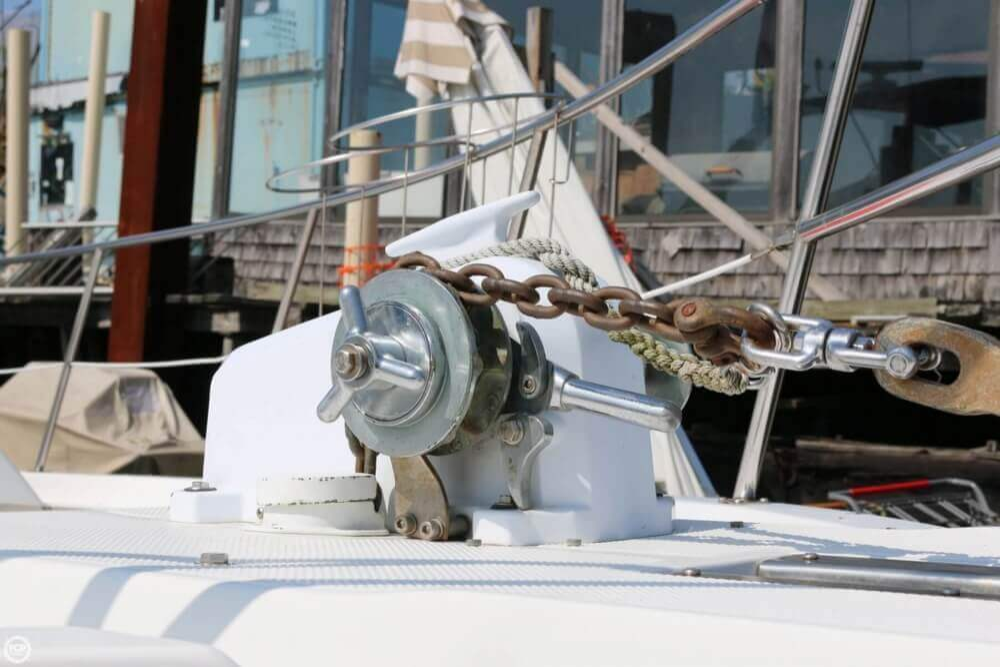 1995 Bayliner boat for sale, model of the boat is 4788 & Image # 23 of 40