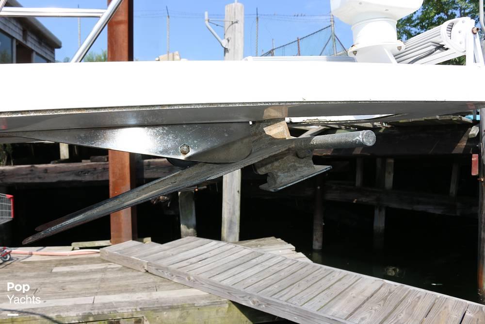 1995 Bayliner boat for sale, model of the boat is 4788 & Image # 24 of 40