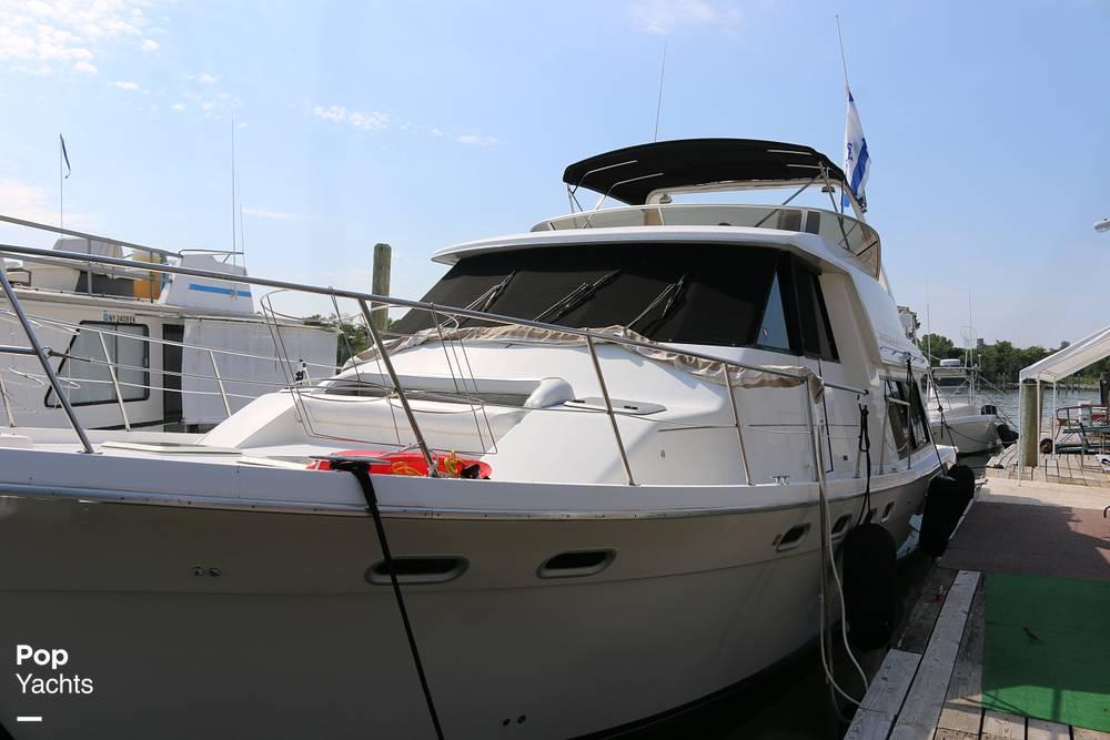 1995 Bayliner boat for sale, model of the boat is 4788 & Image # 30 of 40