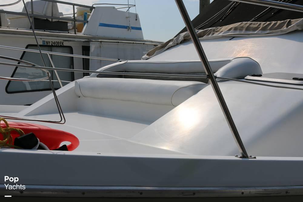1995 Bayliner boat for sale, model of the boat is 4788 & Image # 32 of 40