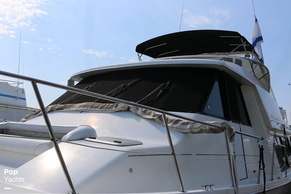 1995 Bayliner boat for sale, model of the boat is 4788 & Image # 33 of 40