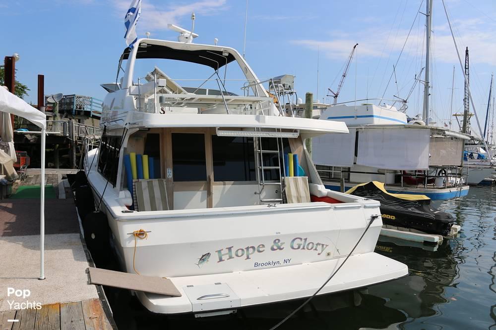 1995 Bayliner boat for sale, model of the boat is 4788 & Image # 36 of 40