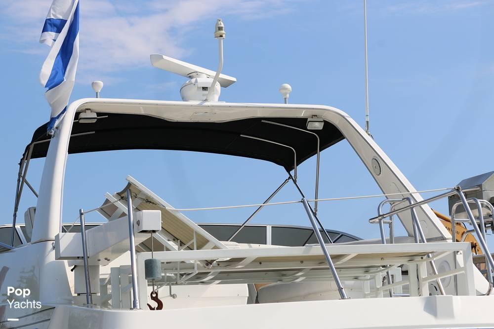 1995 Bayliner boat for sale, model of the boat is 4788 & Image # 37 of 40