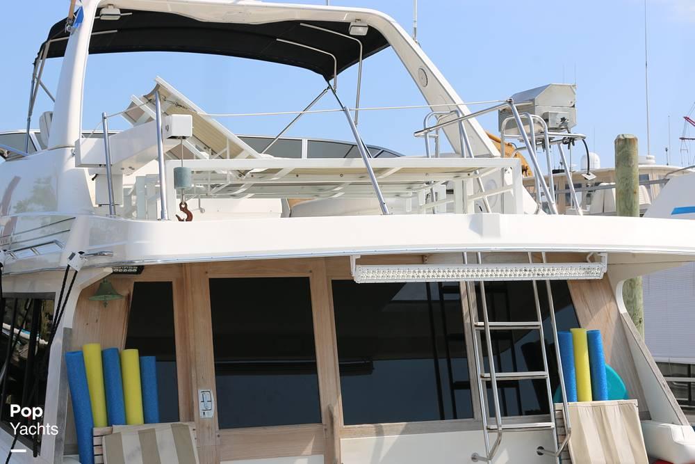 1995 Bayliner boat for sale, model of the boat is 4788 & Image # 38 of 40