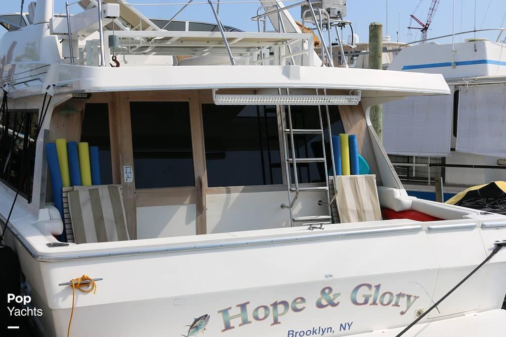 1995 Bayliner boat for sale, model of the boat is 4788 & Image # 39 of 40