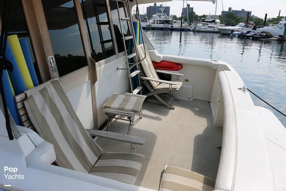 1995 Bayliner boat for sale, model of the boat is 4788 & Image # 9 of 40