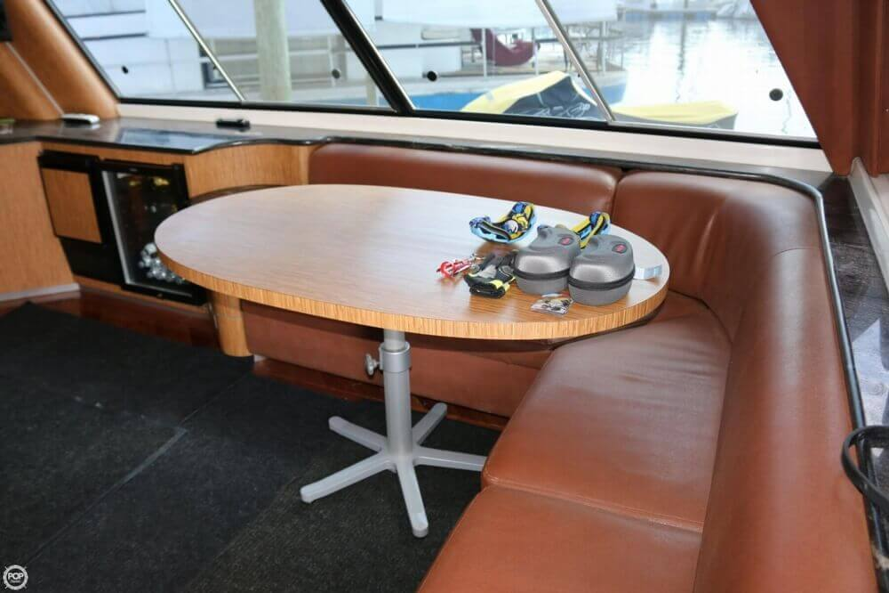 1995 Bayliner boat for sale, model of the boat is 4788 & Image # 11 of 40