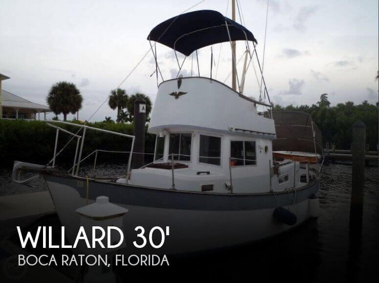 1972 Willard 30 - Photo #1