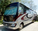 2012 Bounder Classic 36R Coach - King Bed - 2 Heads - #1