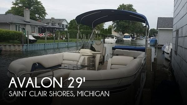 2012 Avalon 29 - Photo #1