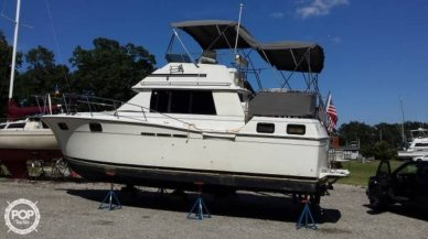 Carver 3207, 32', for sale - $18,500