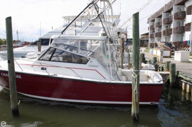 Rampage 33 Sport Fisher, 34', for sale - $53,400