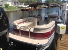 2013 Sun Tracker Party Barge 20 DLX Signature Series - #1