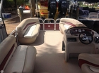 2013 Sun Tracker Party Barge 20 DLX Signature Series - #4