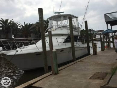 Wellcraft Cozumel, 36', for sale - $67,000