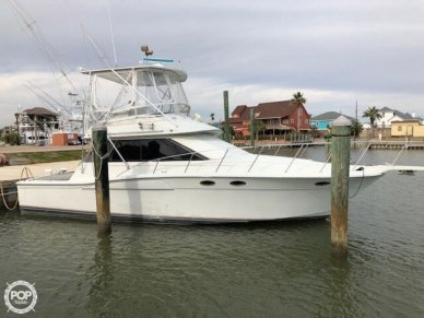Wellcraft Cozumel, 37', for sale - $47,500