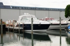 2007 Rinker 420 Express Cruiser - #1