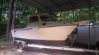 2004 Parker Marine 2120 Sport Cabin - #10