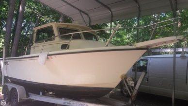 Parker Marine 2120 Sport Cabin, 26', for sale - $35,000