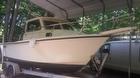 2004 Parker Marine 2120 Sport Cabin - #1