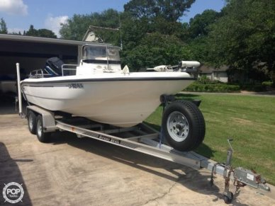 Boston Whaler Dauntless 18, 18', for sale - $24,000