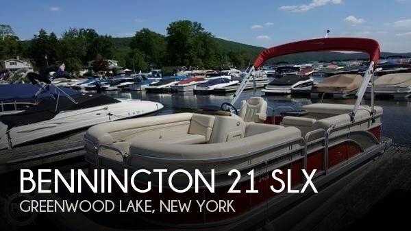 Used Bennington Boats For Sale by owner | 2015 Bennington 21