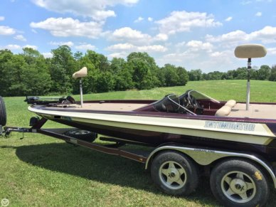 Gambler Intimidator 2000, 20', for sale - $18,500