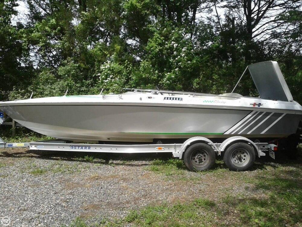 1977 Superboat 24 - Photo #2