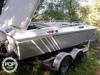1977 Superboat 24 - Photo #6