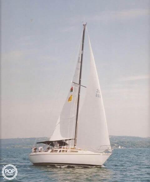1978 S2 Yachts 30 - Photo #2