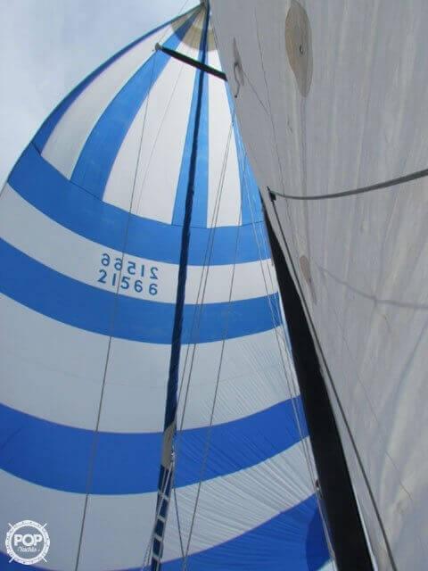 1978 S2 Yachts 30 - Photo #3