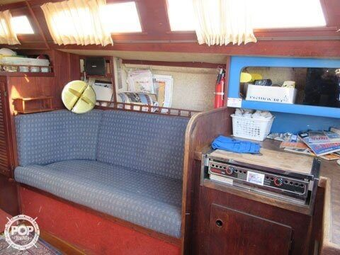 1978 S2 Yachts 30 - Photo #6